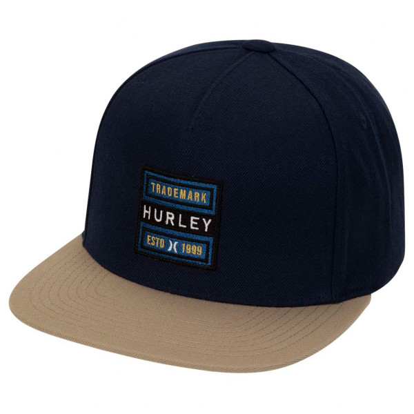 Hurley - Goldenwest Hat - Gorra