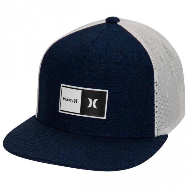Hurley - Natural 2.0 Trucker Hat - Keps