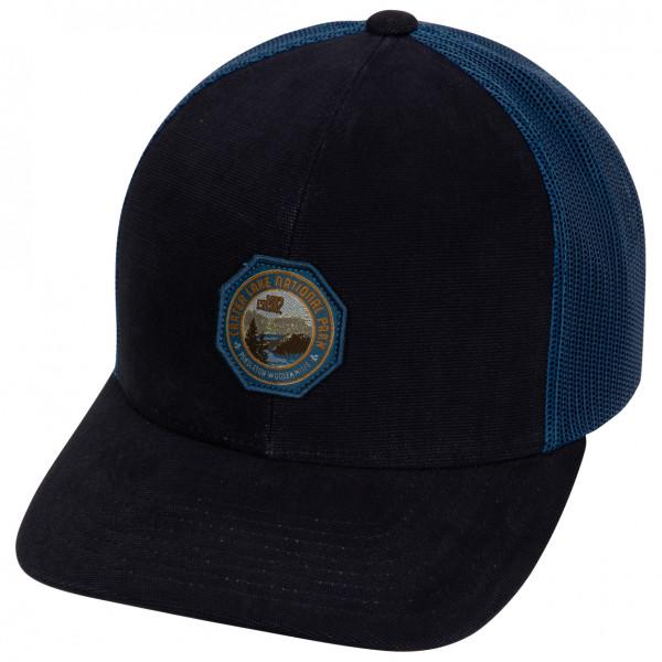 Hurley - Pendleton Crater Lake Trucker - Keps