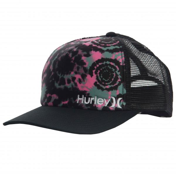Hurley - Women's Corp Trucker Hat - Pet