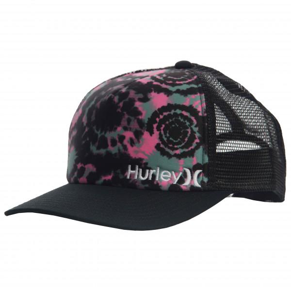 Hurley - Women's Corp Trucker Hat - Cap
