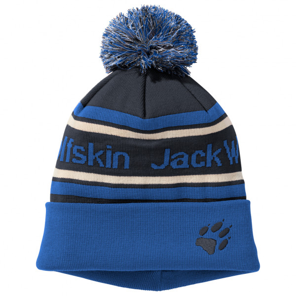 Jack Wolfskin - Kid's Great Snow Cap - Beanie