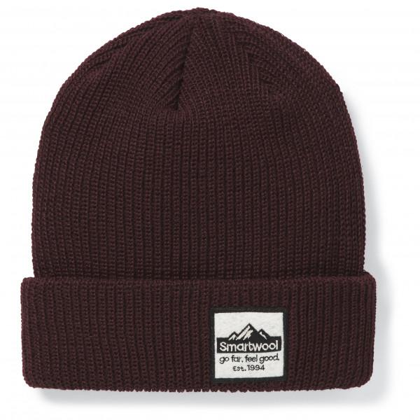 Smartwool - Smartwool Logo Beanie - Mütze