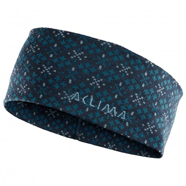 Aclima - Designwool Glitre Headband - Headband