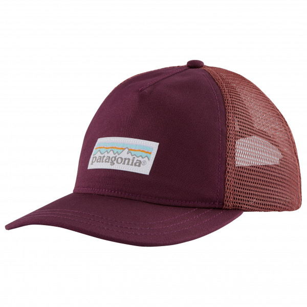 Patagonia - Women's PasteP-6 Label Layback Trucker Hat - Cap