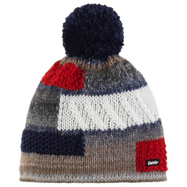 Eisbär - Cordo Pompon - Mütze