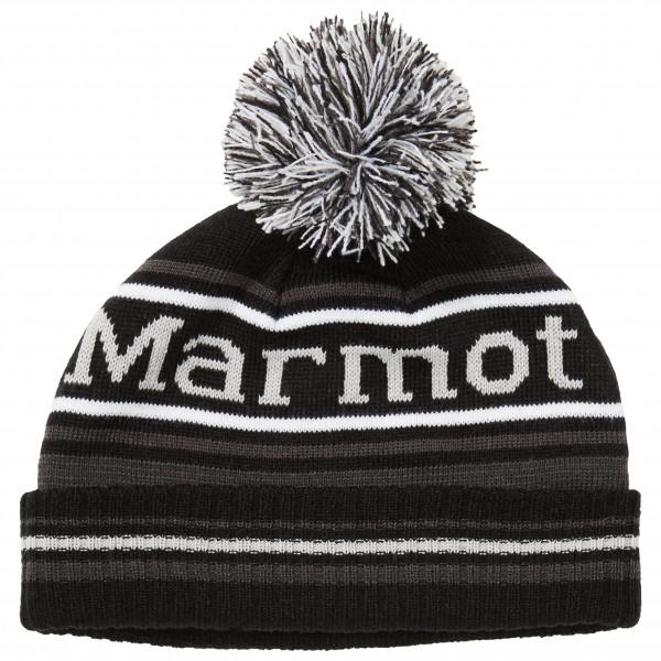 Marmot - Kid's Retro Pom Hat - Myssy