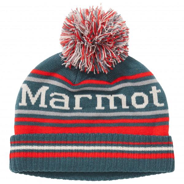 Marmot - Kid's Retro Pom Hat - Mössa