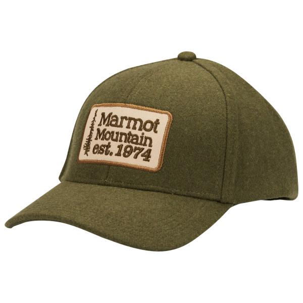 Marmot - Retro Wool Hat - Cap