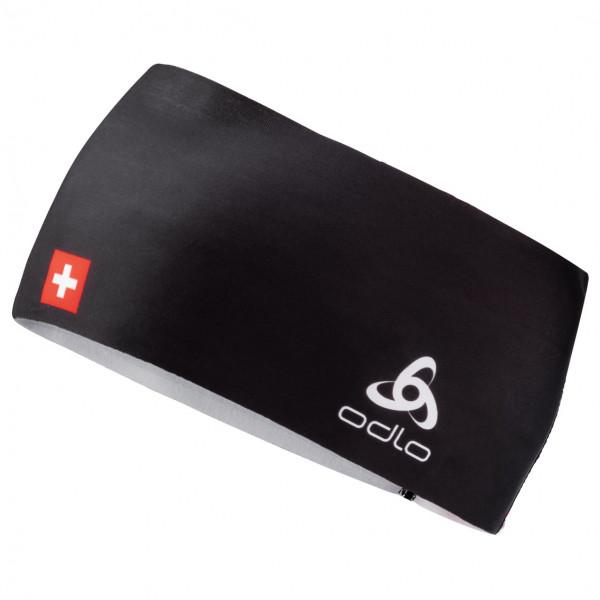 Odlo - Headband Competition Fan Warm - Headband