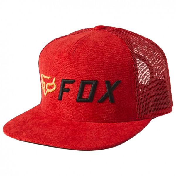 FOX Racing - Apex Snapback Hat - Cap
