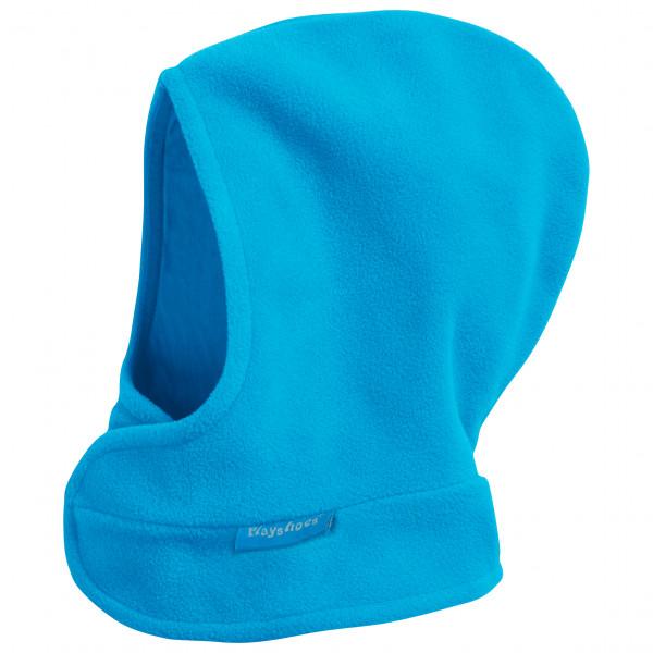 Playshoes - Kid's Fleece-Schalmütze Mit Klettverschluß - Beanie