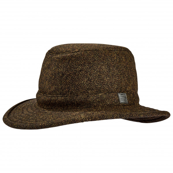 Tilley - The Tec-Wool Hat - Hut