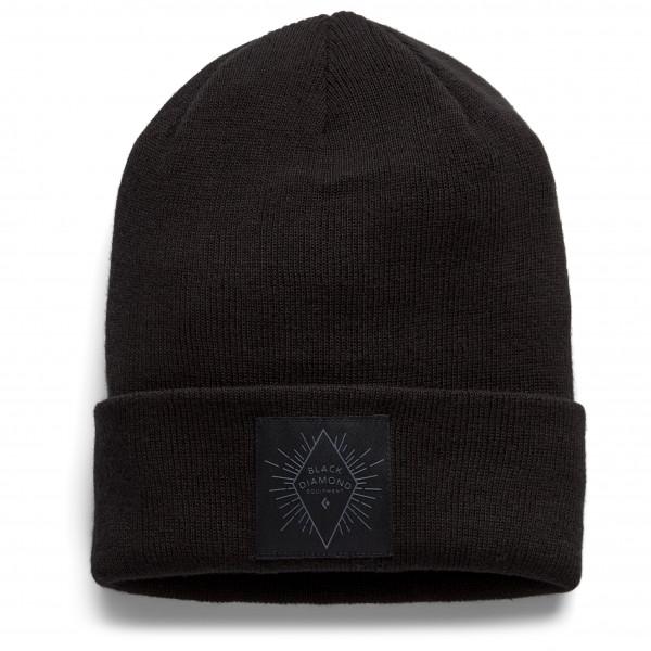 Black Diamond - Badge Beanie - Cap