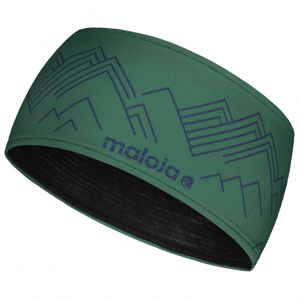 Maloja - RangjingM. - Stirnband