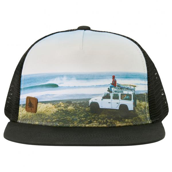 Hippy Tree - Defender Eco Hat - Pet