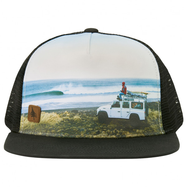 Hippy Tree - Defender Eco Hat - Cap