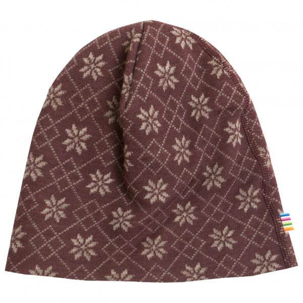 Joha - Kid's Hat Double Layer - Myssy