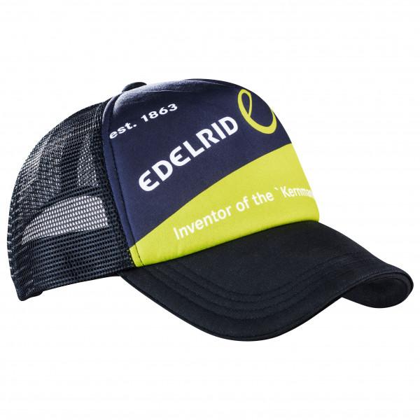 Edelrid - Truckercap - Cap