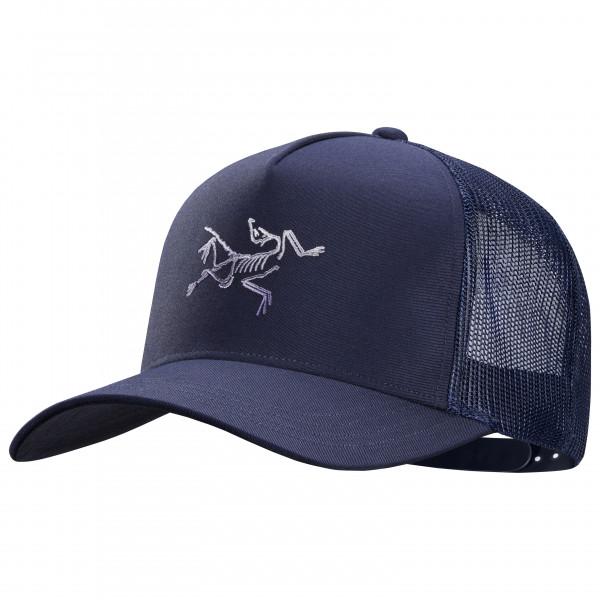 Arc'teryx - Polychrome Bird Trucker - Cap