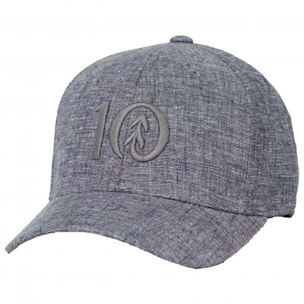 tentree - Logo Hemp Thicket Hat - Cap