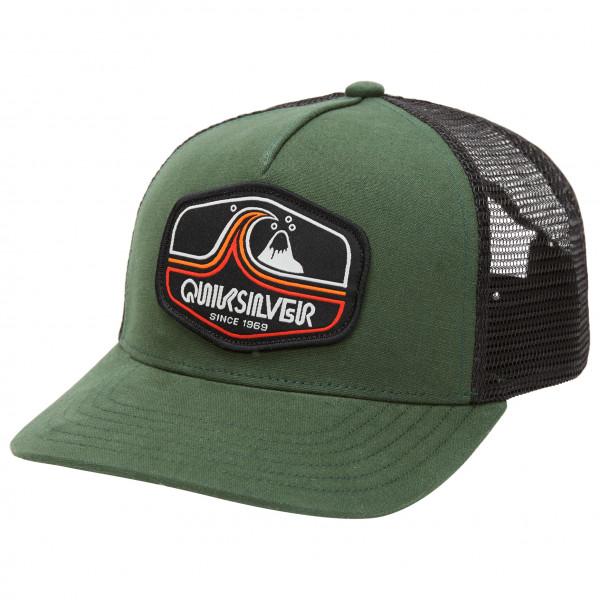 Quiksilver - Tweaked Out - Cap