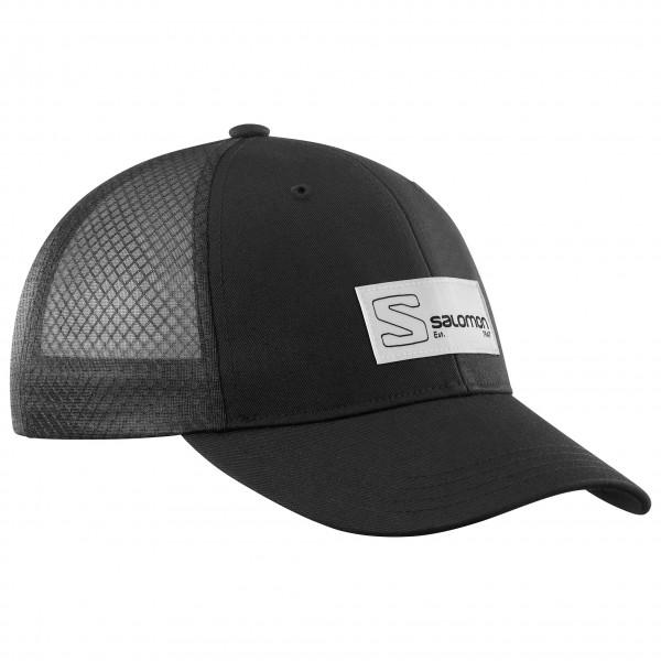 Salomon - Trucker Curved Cap - Cap