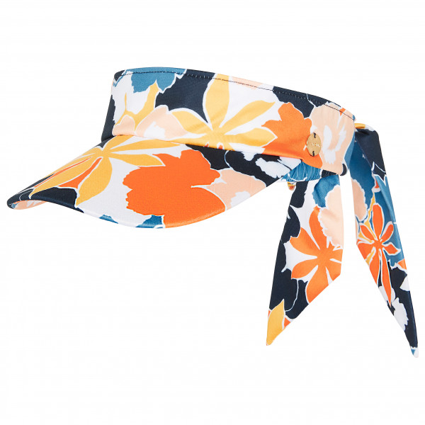 Seafolly - Women's Sun Dancer Fabric Visor - Cap