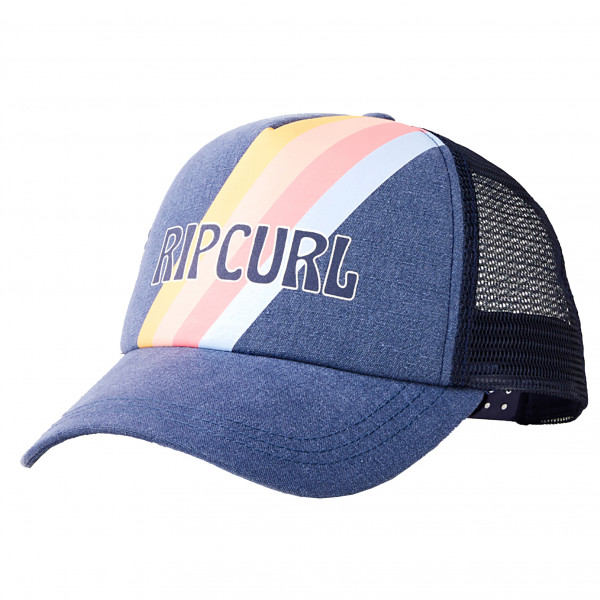 Rip Curl - Women's Golden State Trucker - Cap
