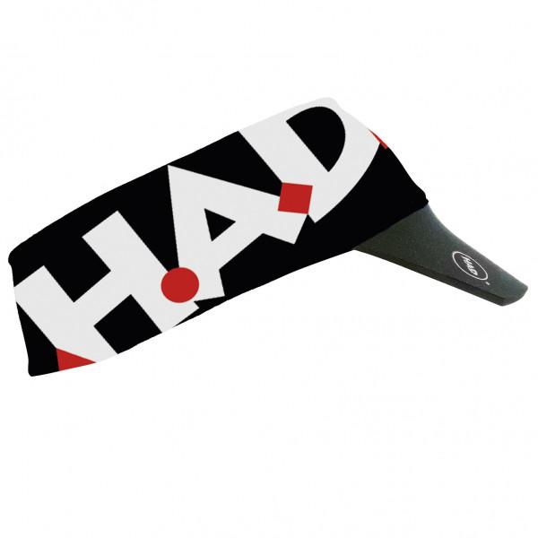 H.A.D. - Visorband - Cap