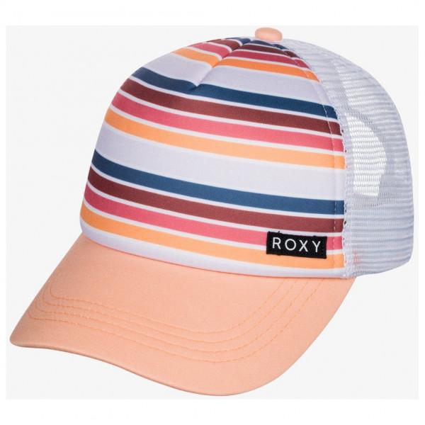 Roxy - Kid's Honey Coconut Trucker Cap - Cap