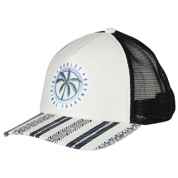 Hurley - Women's Horizon Trucker Hat - Casquette