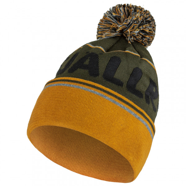 Fjällräven - Pom Hat - Bonnet