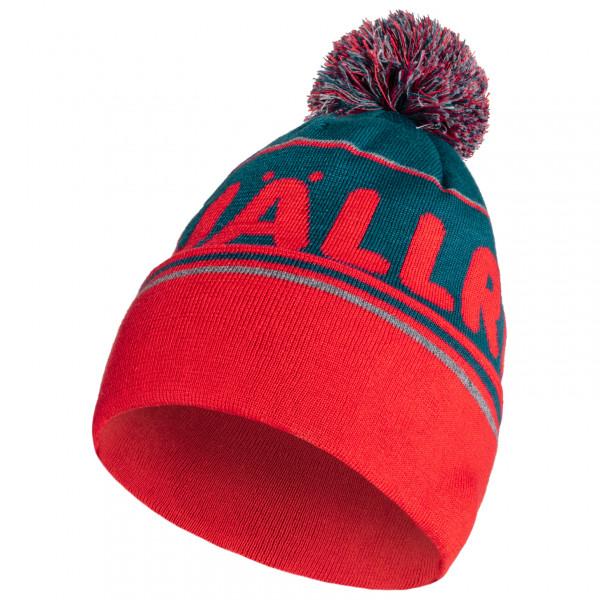 Fjällräven - Pom Hat - Mütze