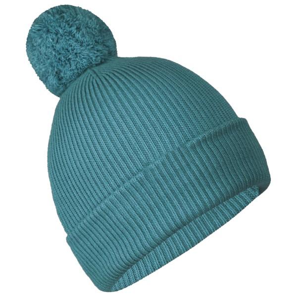 Trollkids - Girl's Holmenkollen Bobble Cap - Bonnet