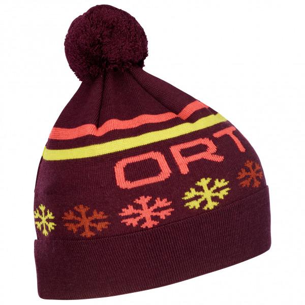 Ortovox - Nordic Knit Beanie - Mütze