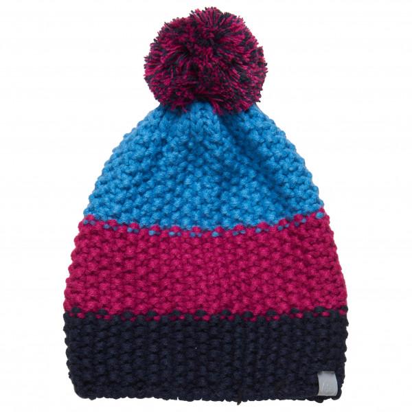 Color Kids - Kid's Hat Colorblock - Mütze