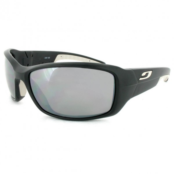 Julbo - Run Grey Flash Silver Spectron 3+