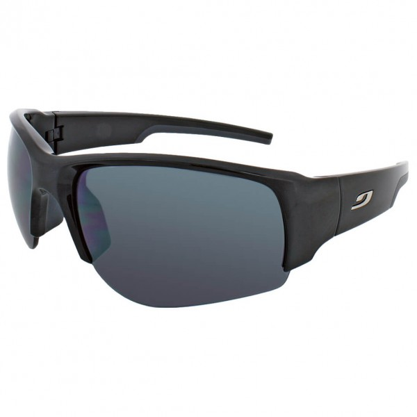 Julbo - Dust Grey Flash Silver Spectron 3+ - Zonnebril