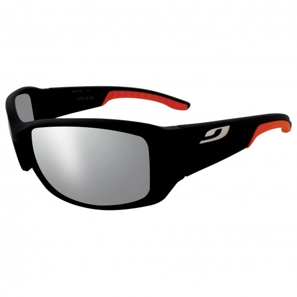 Julbo - Run Brown Flash Silver Spectron 4 - Sonnenbrille