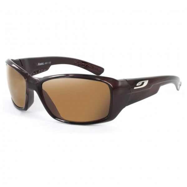 Julbo - Whoops Brown Flash Silver Spectron 4 - Sunglasses
