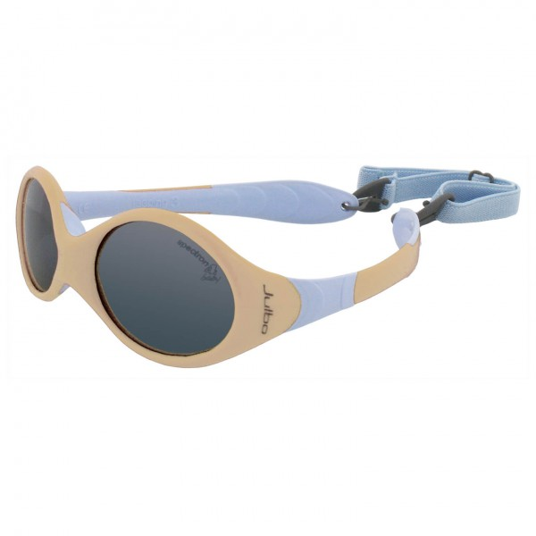 Julbo - Looping II Brown Flash Silver Spectron 4 Baby