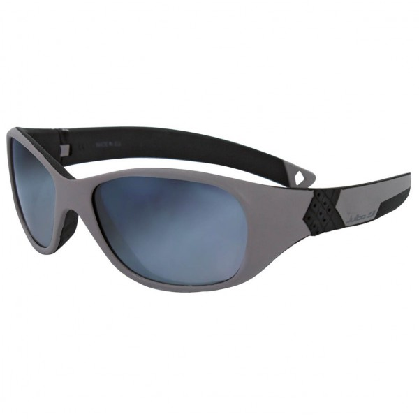 Julbo - Solan Brown Flash Silver Spectron 4 Baby