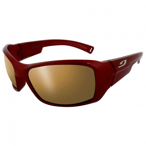 Julbo - Rookie Brown Polarized 3 Junior - Aurinkolasit