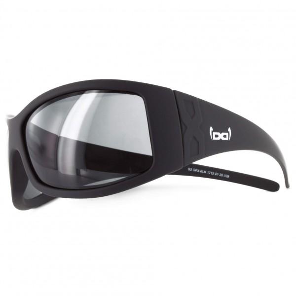 Gloryfy - G2 Anthracite F3 - Solbriller