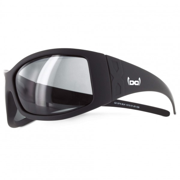 Gloryfy - G2 Anthracite F3 - Sunglasses