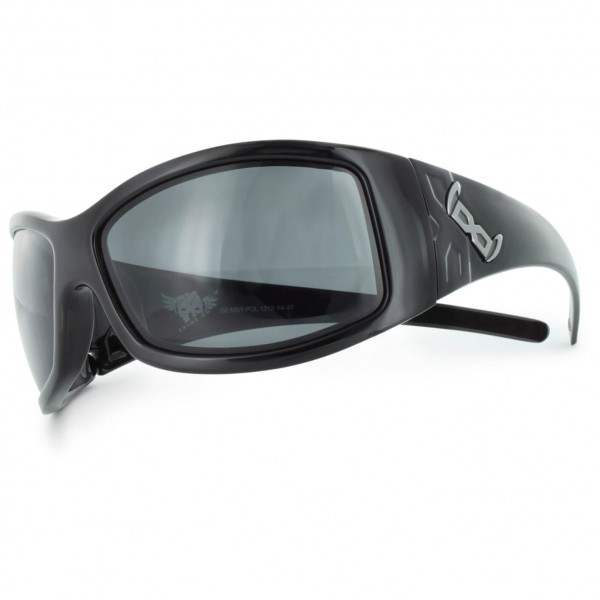 Gloryfy - G2 Anthracite Polarized F3 - Zonnebril