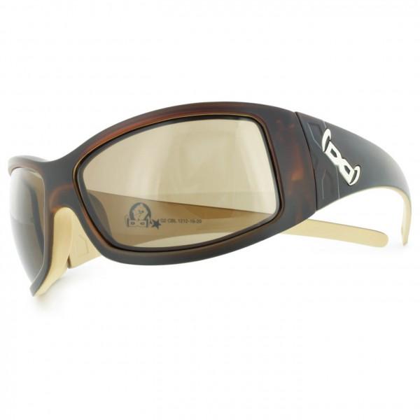 Gloryfy - G2 Brown F2 - Sunglasses
