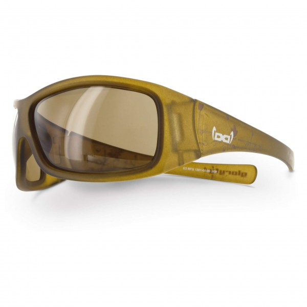 Gloryfy - G3 Brown F2 - Sunglasses