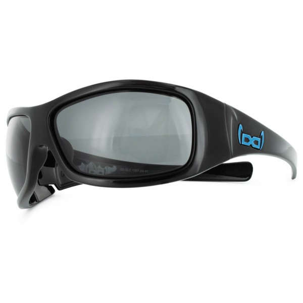 Gloryfy - G3 Anthracite F4 - Sonnenbrille